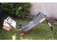 "Britax ""Baby-Safe"" Isofix car seat base"