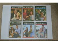 Wild at Heart - Complete Series 1 - 6