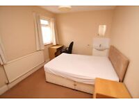 Downstairs, furnished room to rent, in large, quiet share house in fishponds. Close to amenities.