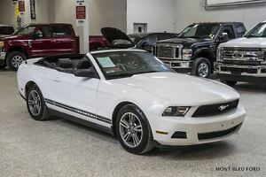 2010 Ford Mustang *ONLY 44536km*