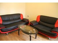 MODERN DOUBLE ROOM TO LET IN A BEAUTIFUL HOUSE, CLEAN AND QUIET, ALL FURNISHED AND BILLS INCLUDED