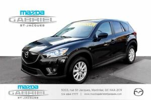 2014 Mazda CX-5 GS AWD +BUETOOTH+CRUISE+TOIT OUVRANT