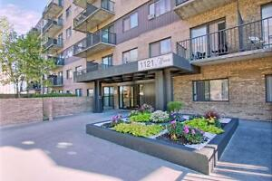 Le Mistral: Apartment for rent in Villeray Neighbourhood