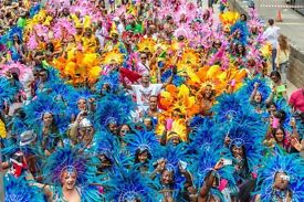Notting Hill Carnival 2017 Stalls/Pitches now Available