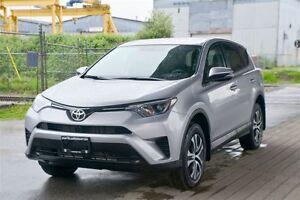 2016 Toyota RAV4 LE Langley Location!