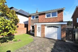 Four Bed Detatched Family Home, Premier Road, Close To Worcester Park Mainline Station & Town Centre