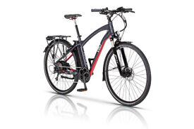 VOLT Pulse X Hybrid E-bike