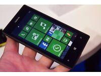 NOKIA LUMIA 520 **UNLOCKED ANY SIM**Quad-core smartphone