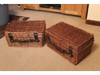 Wicker Picnic/Gift Hampers