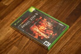 Project Zero 2 Crimson Butterfly Director's Cut - Xbox - Brand New Sealed