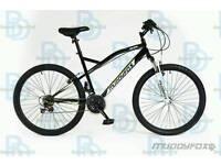 26 inch muddyfox mountain bike for quick sale only £120