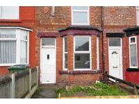 49 Maybank Rd, Birkenhead. 2 bed mid terrace with GCH & DG. DSS WELCOME