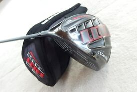 Benross Speed Hot 12 degree driver