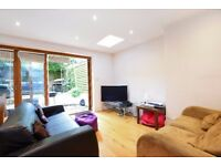 THREE BED FLAT TO RENT ON HAFER ROAD, BATTERSEA