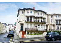 Delightful 1 bedroom flat just off central Hove seafront
