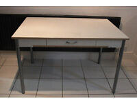 Extending Table & Four Chairs, Early Ikea, Perfect for Kitchen or Dining Room