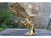 Vintage eagle decoration