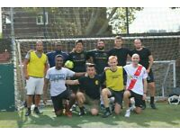 League football games LOOKIN FOR PLAYERS Monday #footy