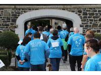 Walk for Parkinson's - Antrim Castle