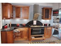 Ex-Display Kitchen. REDUCED TO SELL.