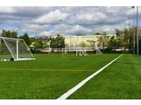 Need players for friendly 8 a side football in Islington, North London. Come and play with us