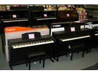 Roland Digital Piano RP501