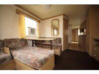 Static Caravan for Sale- 3 Bedroom