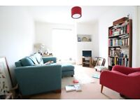 STUNNING 1 BED in E2 AREA , minutes from STATION , LARGE DOUBLE BEDROOM , FULLY FURNISHED call NOW !