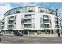WOW 1 BEDROOM,FITTED KITCHEN,DESIGNER FURNISHED,PRIVATE BALCONY IN THE ARC,PREBAND STREET,ISLINGTON