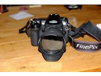 Fuji s 5 pro with Sigma 2.8 f4 Macro zoom lens