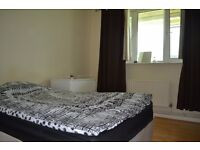DOUBLE ROOM FOR RENT IN BETHNAL GREEN (ALL BILLS INCLUDED, CLOSE TO THE UNDERGROUND)