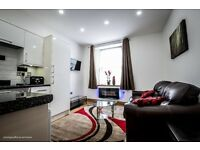 cardiffwalk serviced apartment 5min fr citycentre, cityhall, trainstation, university&all amenities