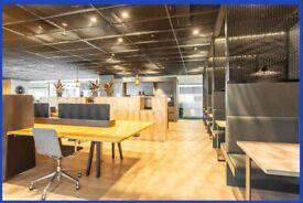 Farnborough - GU14 7JF, Coworking space at The Hub Farnborough Business Park