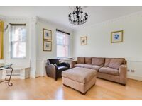 Large 2 bedroom apartment to rent impressive mansion building, Maida Vale! £515pw Available now!