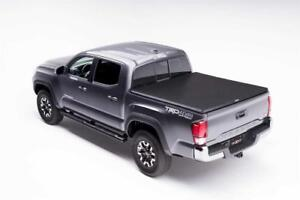 Truxedo TruXport Soft Rollup Tonneau cover For 2016-2019 Toyota Tacoma with 5.0 ft Box
