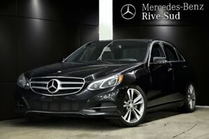 2015 Mercedes-Benz E-Class E250 BlueTEC 4MATIC, CAMERA 360, NAVI