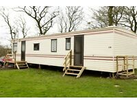 Private 8 Berth Caravan Nr Broad Haven, West Wales for Holiday Hire