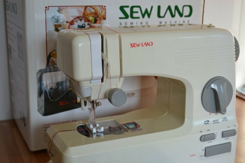 Sewland Sewing Machine In Working Order In Barnsley South