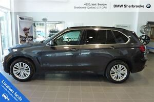 2014 BMW X5 Xdrive35i ***NAVIGATION***