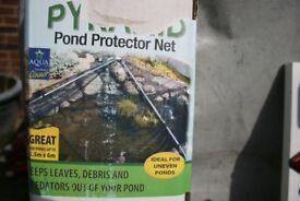 pons shelter net