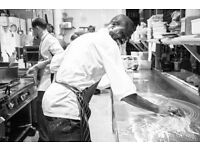 Kitchen Porter wanted