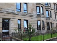Large 3 bedroom flat for rent in Dennistoun