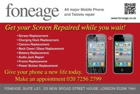 iPhone Repair at your Location 'iCall out Technician'