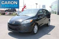 2015 Mazda 5 GS, A/C, CRUISE, BLUETOOTH, MAGS