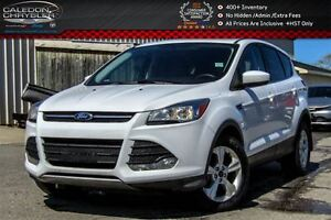 2014 Ford Escape SE|Backup Cam|Bluetooth|Heated Front Seats|Pwr