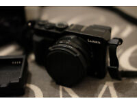 Panasonic Lumix LX100 Digital camera