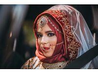 Professional Wedding Photographer (Event, Asian Wedding, Indian Wedding, Love stories, Corporates)