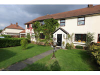 Superb 4 Bedroom house, rural location near Draycott-in-the-Clay. Must be seen to appreciate.