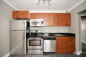 3 Bed All Inclusive Unit within Queens walking distance