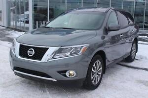 2016 Nissan Pathfinder S*AWD*7 PASSAGERS*V6*3.5L